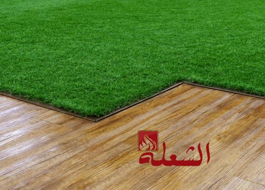 شركة تركيب وتوريد عشب صناعي بخميس مشيط